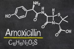 Alcohol and Amoxicillin Should Not Be Combined