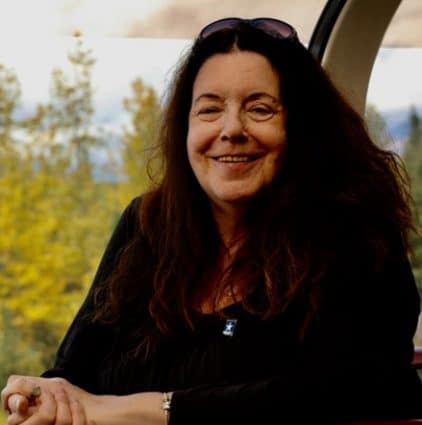 Photo of Deborah Montross Nagel