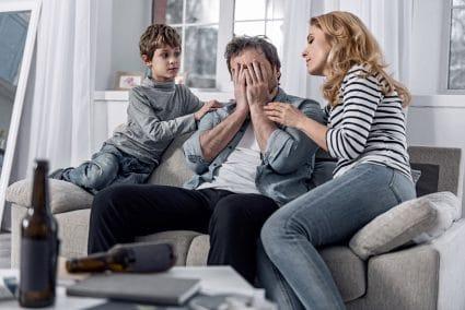 Thumbnail photo of 10 Ways to Help an Alcoholic Family Member