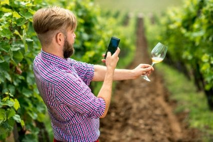 Alcohol Is Very Pervasive In Social Media