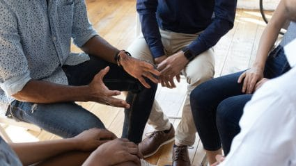 Thumbnail photo of The Benefits of Group Therapy in Recovery