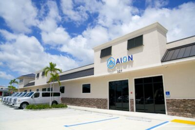 Aion Recovery Alcohol Rehab Guide