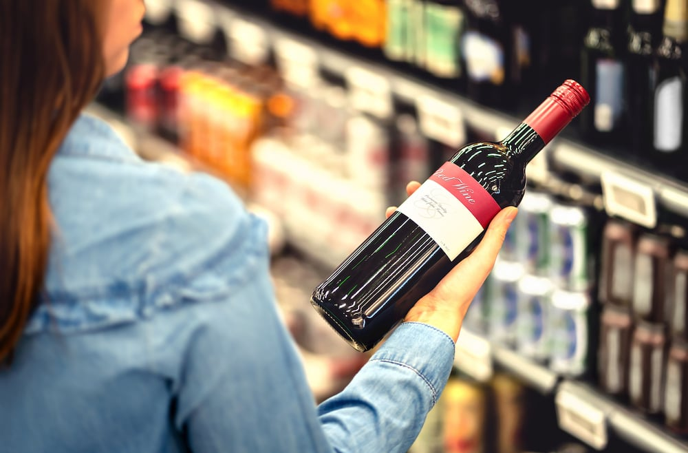 Thumbnail photo of Alcoholic Beverages Sales Spike In 2020 Due To COVID-19